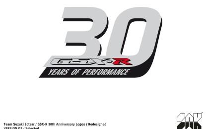 Suzuki GSX-R: novità per celebrare i 30 anni