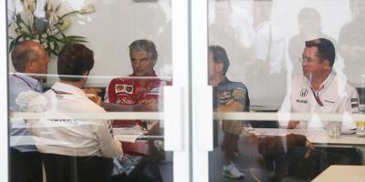 """F1: incontri """"segreti"""" e due esclusi a Montreal?"""