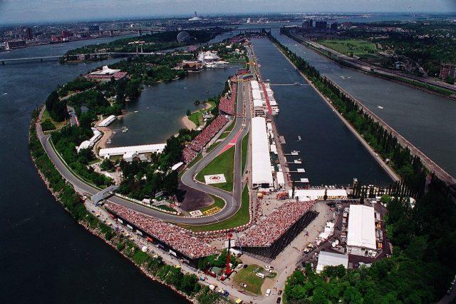 Guida al GP del Canada: scheda e orari TV