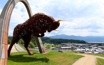 Ok del Governo: la F1 2020 inizia in Austria il 5 e 12 luglio