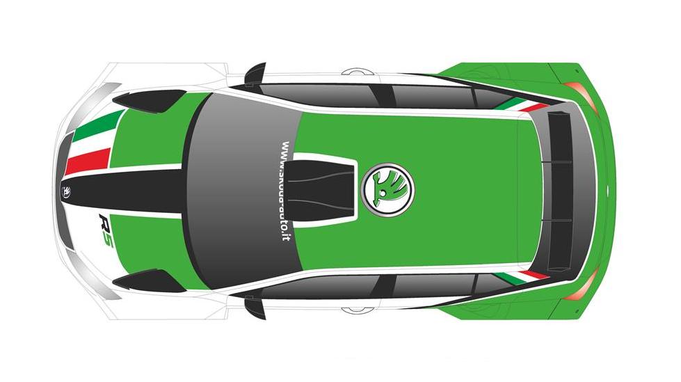 Team ŠKODA Italia Motorsport II parte
