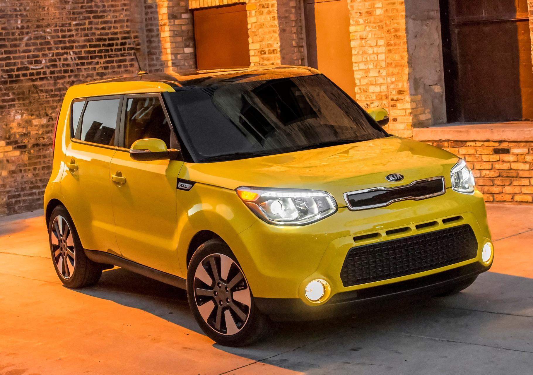 KIA Motors sale in classifica!