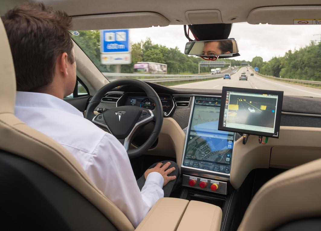 Bosch e il futuro della mobilità