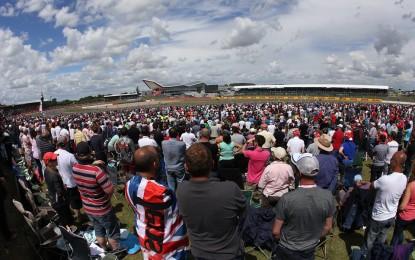 Guida al #BritishGP: scheda e orari TV