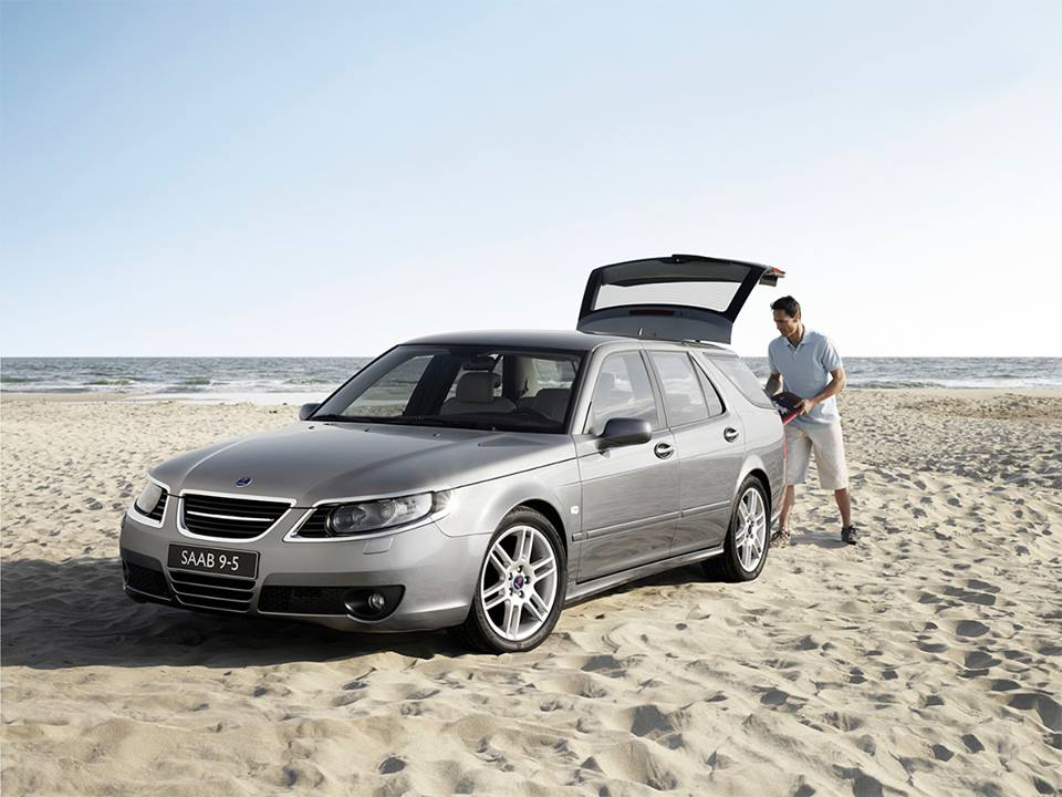 Torna il Saab Summer Check
