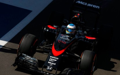#BritishGP: niente penalità per la McLaren