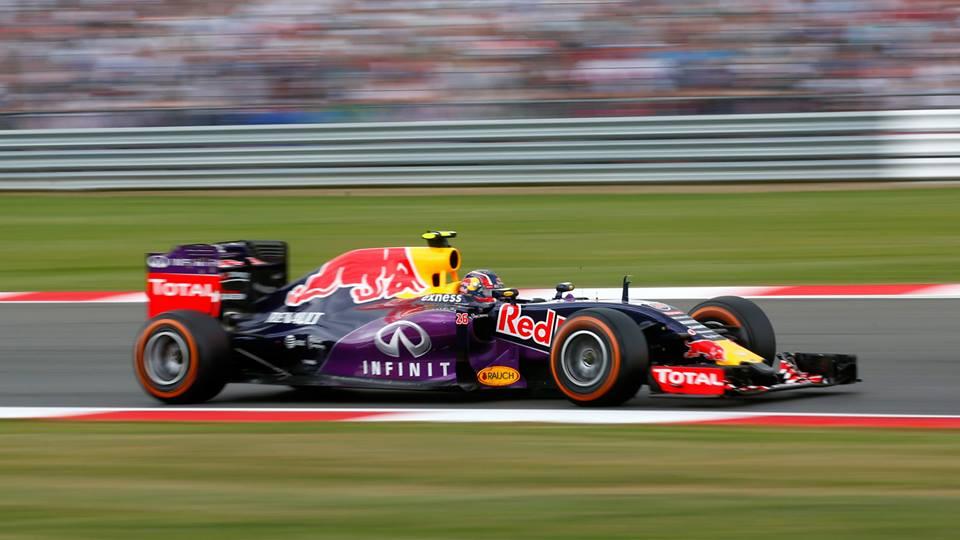 #BritishGP: il punto Renault Sport F1