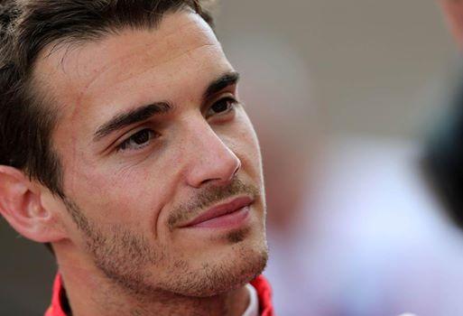 Jules Bianchi: funerali martedì a Nizza