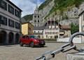 Nissan al Grand Tour of Switzerland