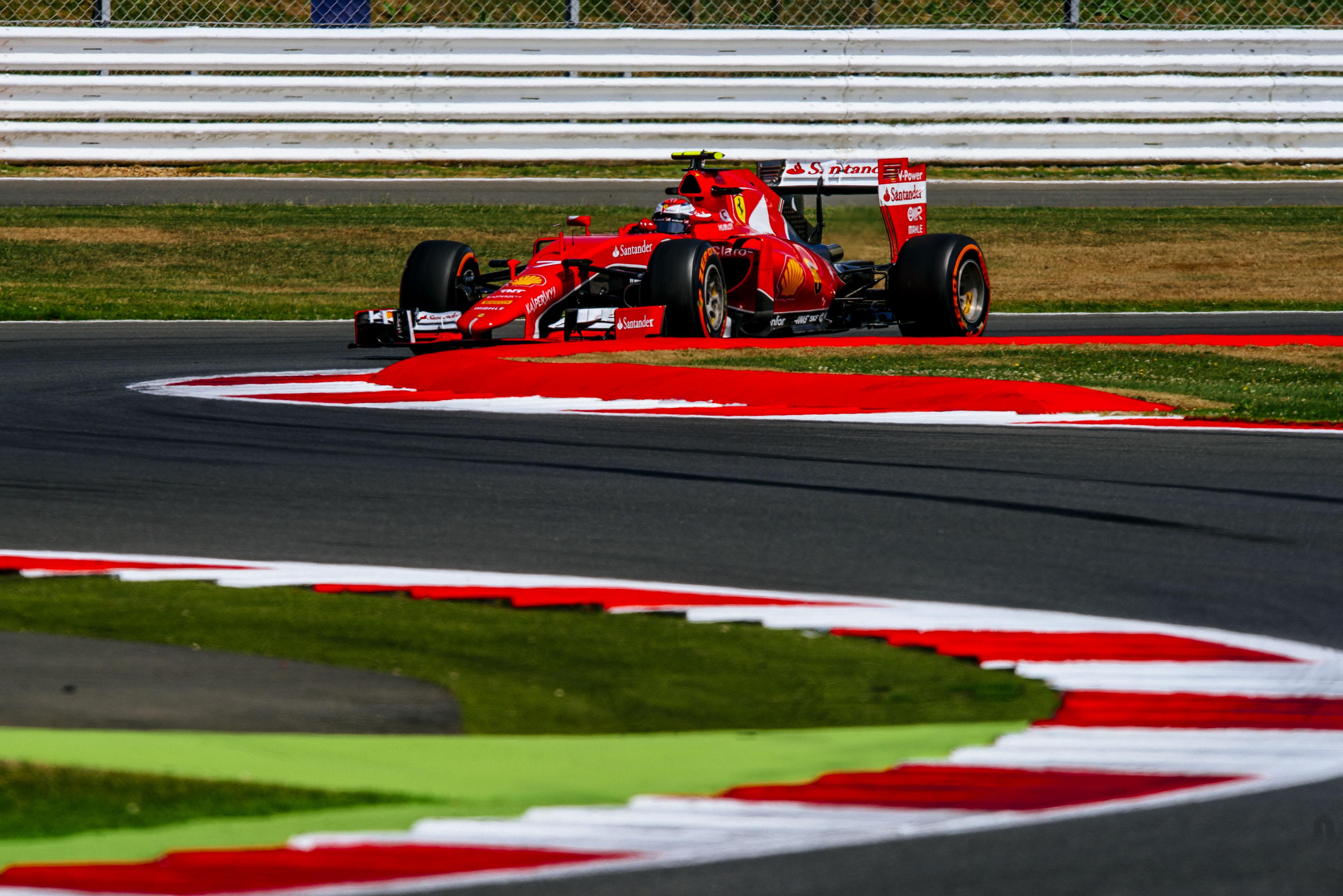 #BritishGP: il punto Ferrari sulle libere