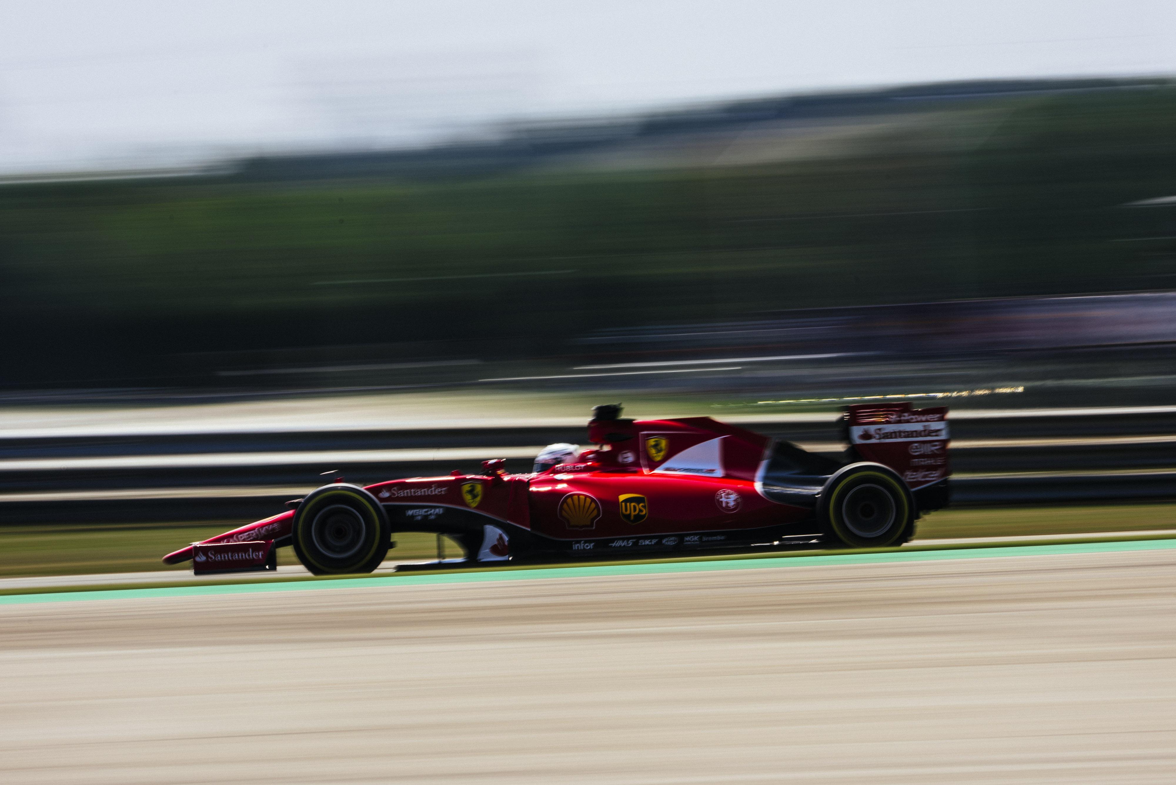 Ungheria: il punto Ferrari sulle qualifiche