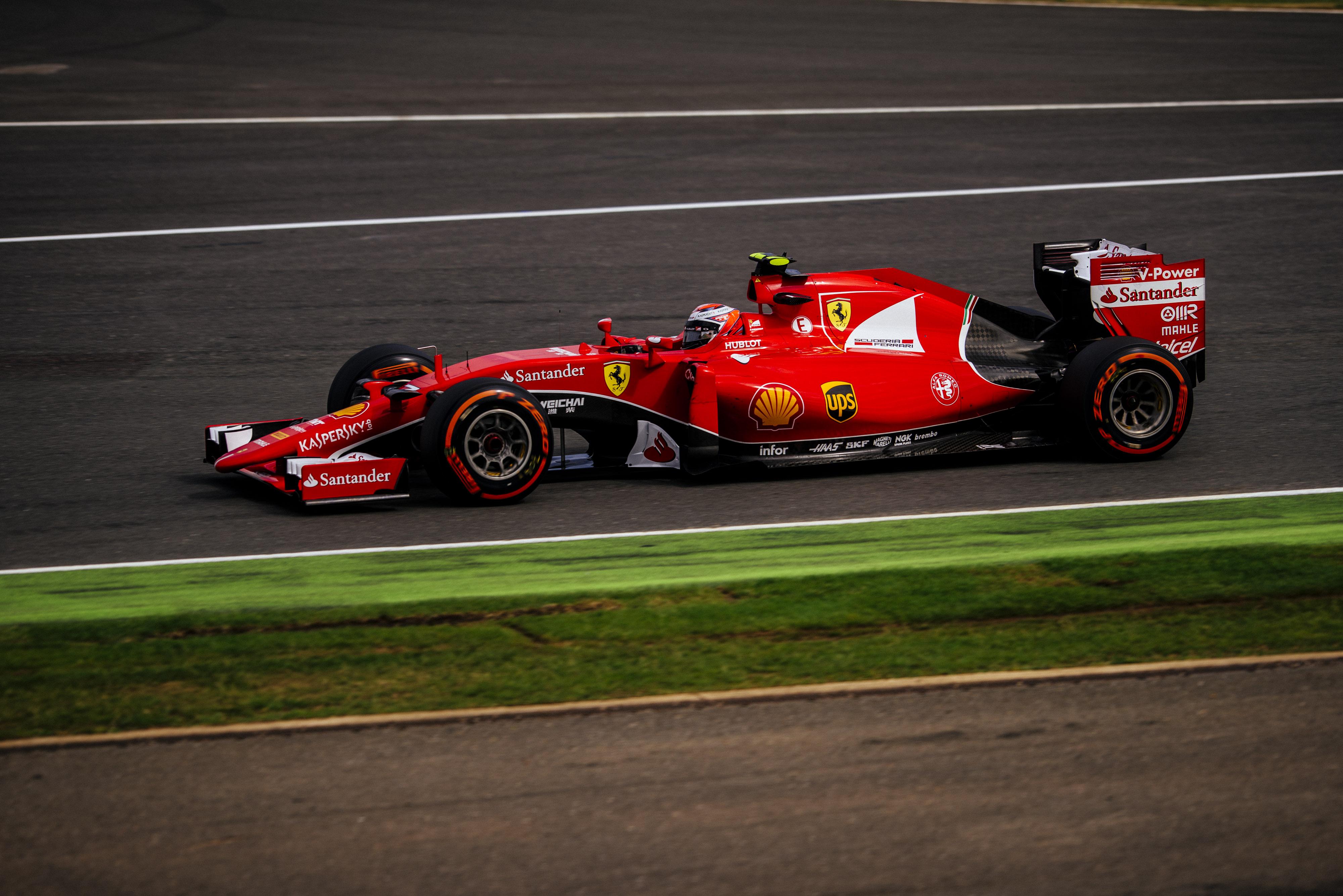 #BritishGP: il punto Ferrari sulle qualifiche