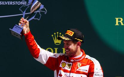 #BritishGP: il punto Ferrari sulla gara