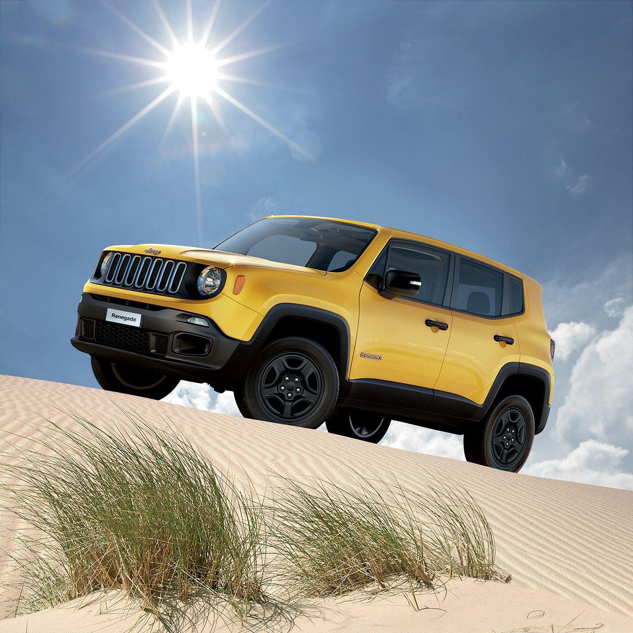 "Jeep protagonista degli ""X Masters Award"""