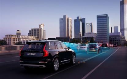 Volvo e Allianz Italia insieme per la sicurezza