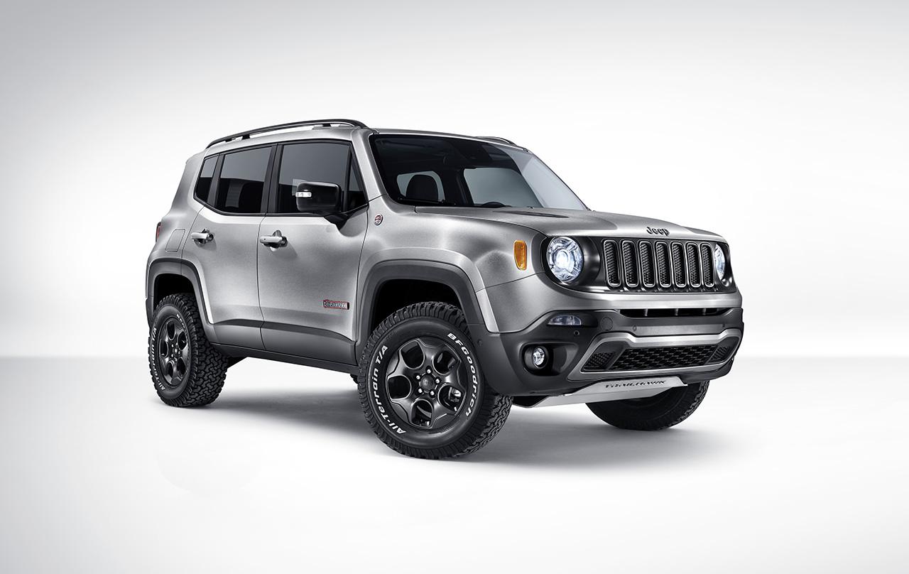 Mopar alla seconda edizione del Camp Jeep