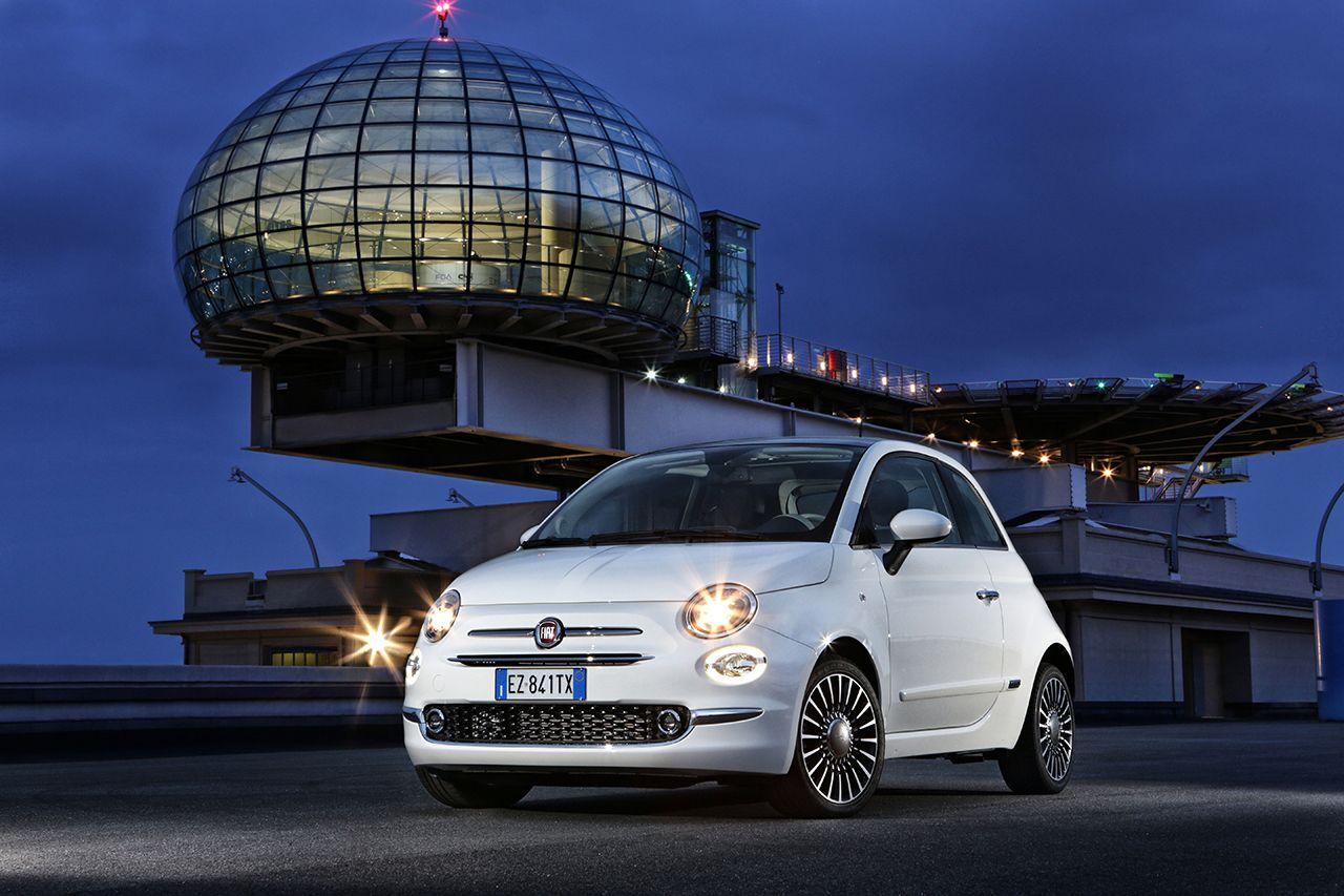 Fiat: nuovi listini per 500 e Freemont