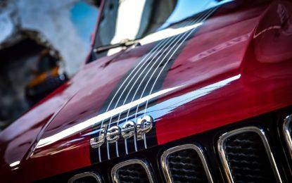 FCA replica alle voci sull'interesse cinese per il brand Jeep