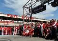 Jules Bianchi ricordato al Paul Ricard