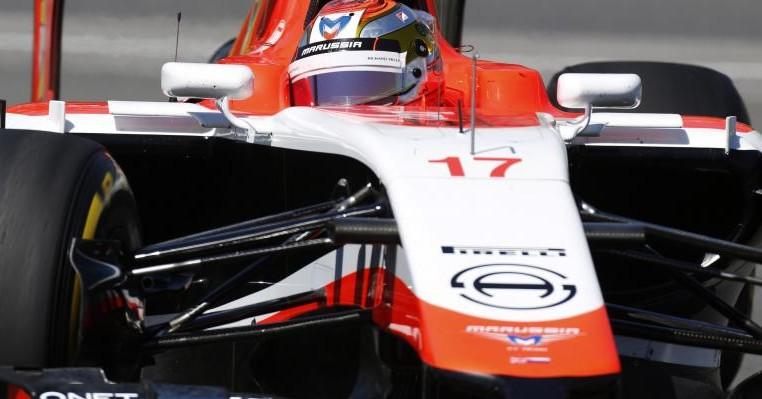Jules: la FIA ritira il numero 17