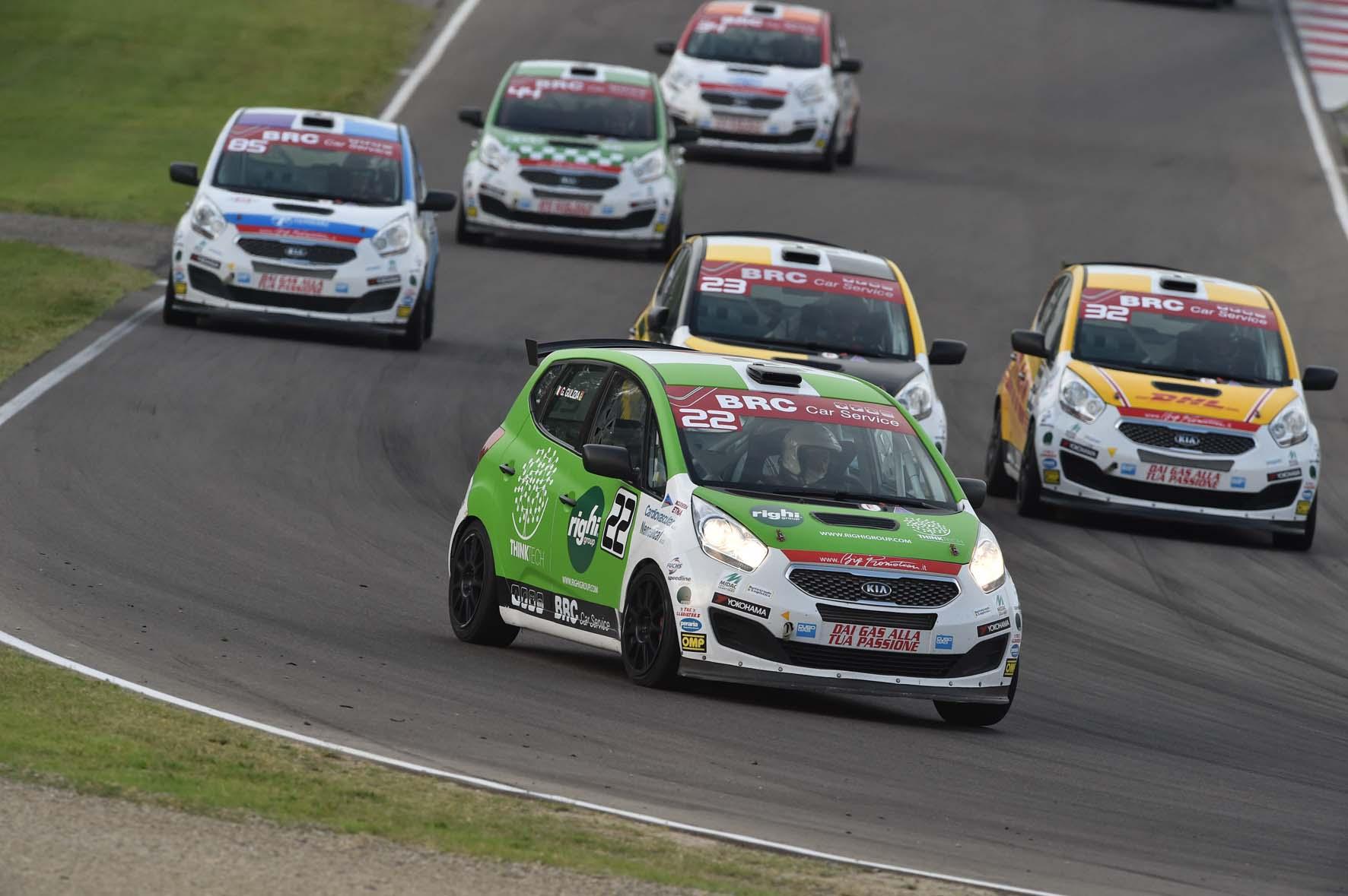 La Green Hybrid Cup fa tappa in Sicilia