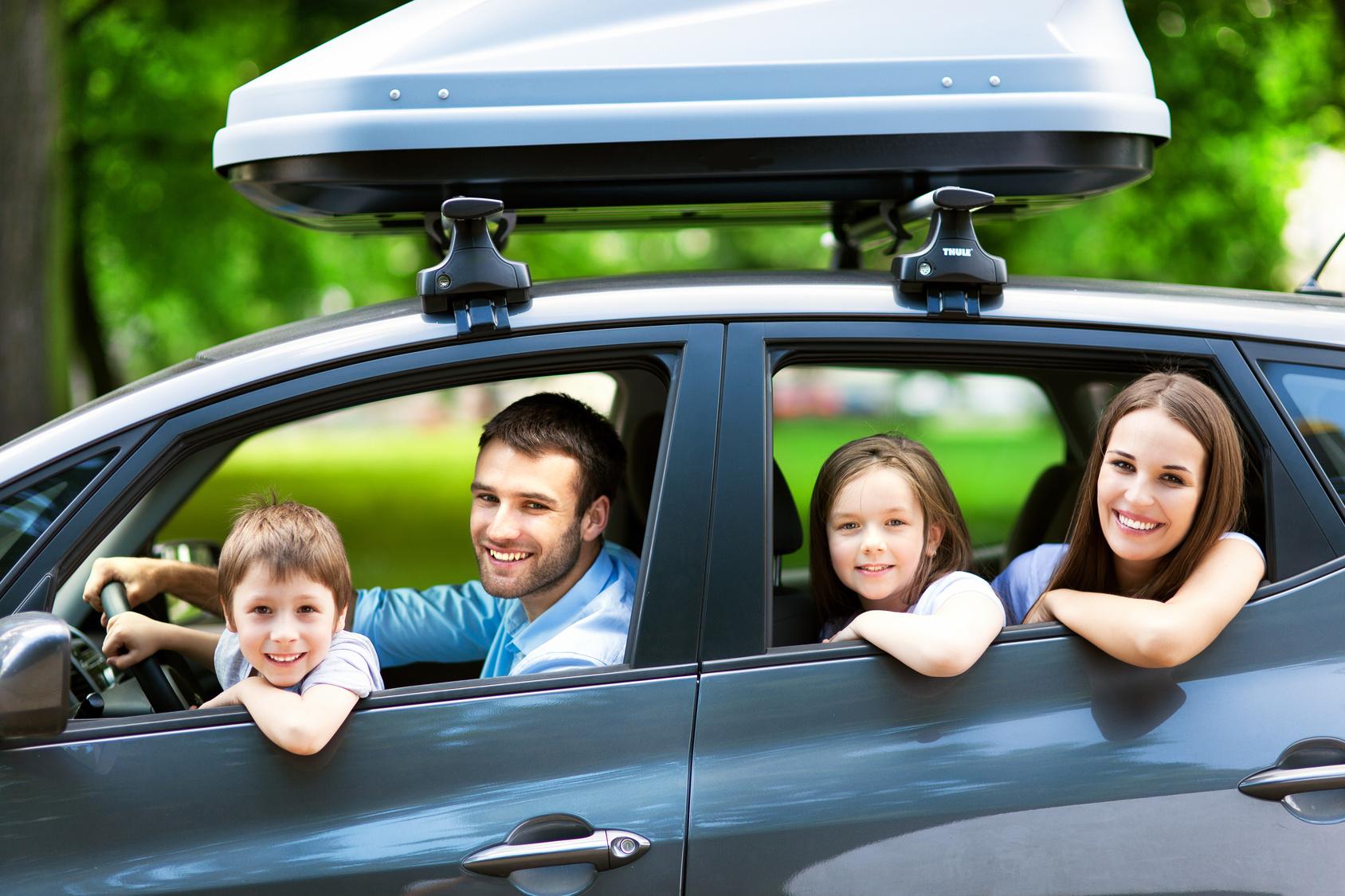 Europei al volante pronti per le vacanze estive