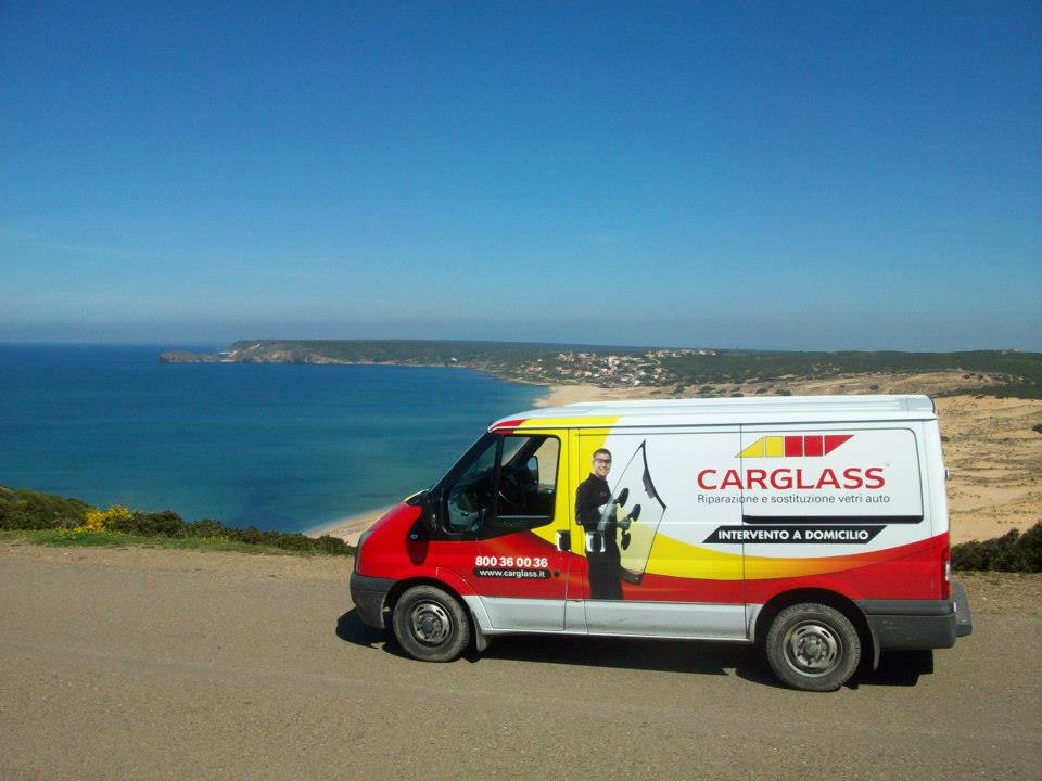 Estate più sicura con Carglass®