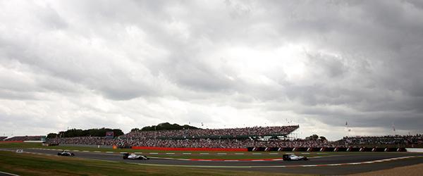 Silverstone a rischio: Minardi basito
