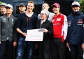 Wurz: GPDA letter not just about qualifying