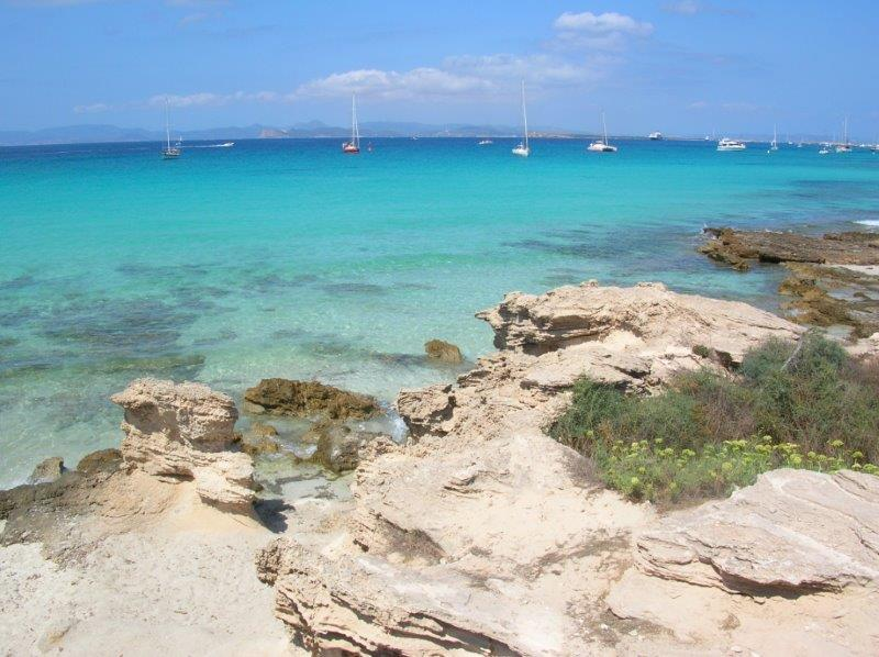 Horca Myseria: ultimi posti a Formentera