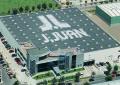 J·JUAN investe per nuovi sistemi frenanti