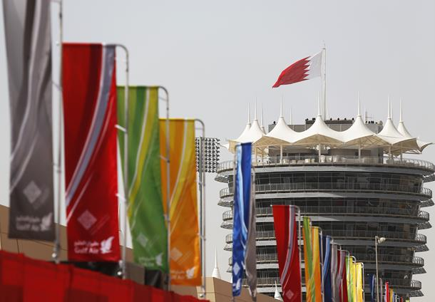 GP2-GP3: Bahrain added to 2015 calendar