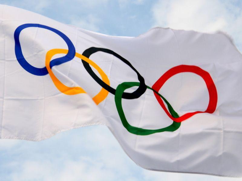 La Formula 1 alle Olimpiadi?