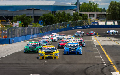 CAAL Racing chiude la regular season
