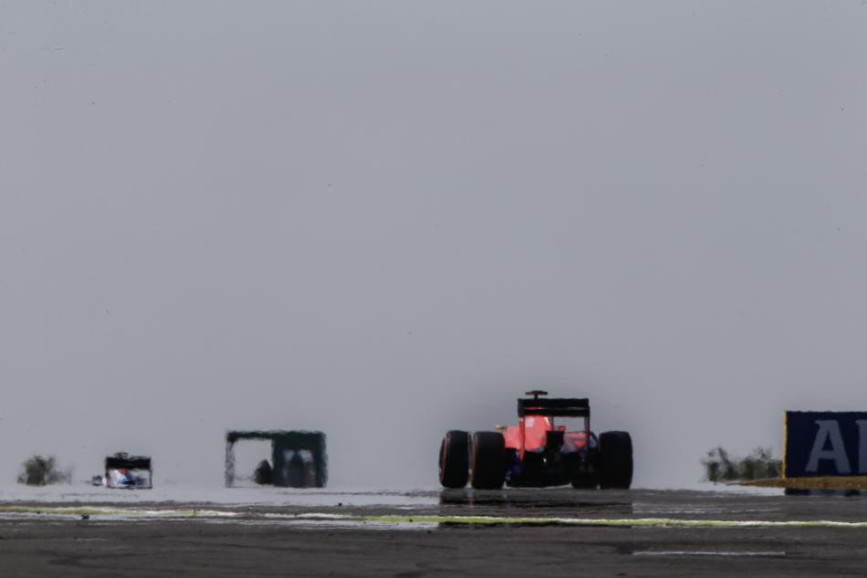 #BritishGP: la griglia di partenza