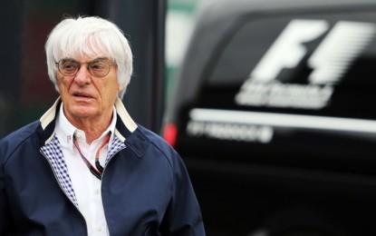 """Ribbs: """"Massimo rispetto per Ecclestone, il primo a far girare un pilota di colore in F1"""""""