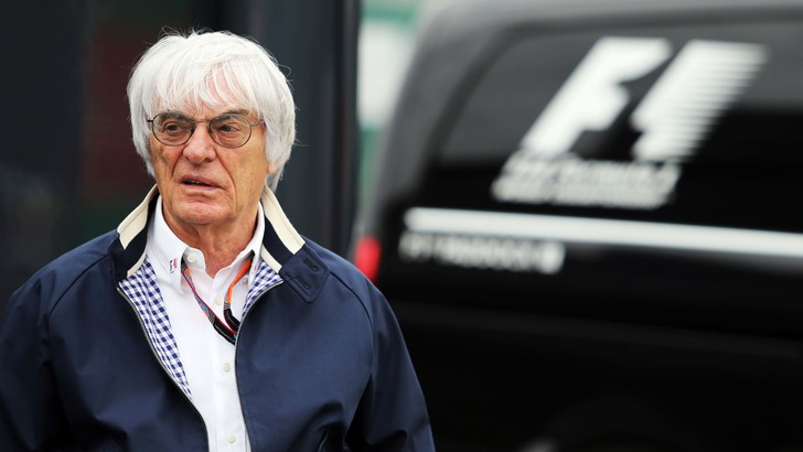 Monza: la trattativa con Ecclestone procede