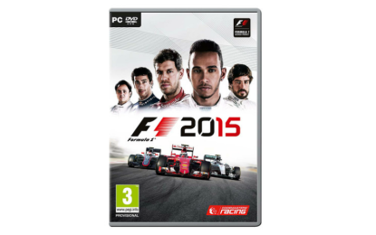 F1 2015 released: ready to play?