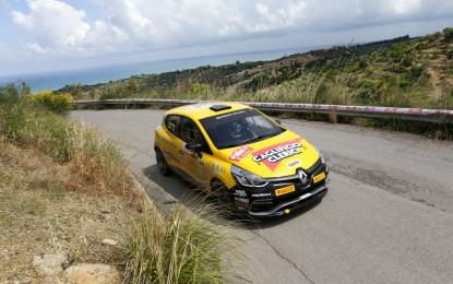 Trofeo Renault Rally al Casentino