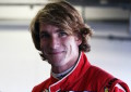 Freddie Hunt nel Trofeo Maserati in Virginia