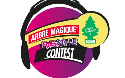 ARBRE MAGIQUE® Freestyle Contest