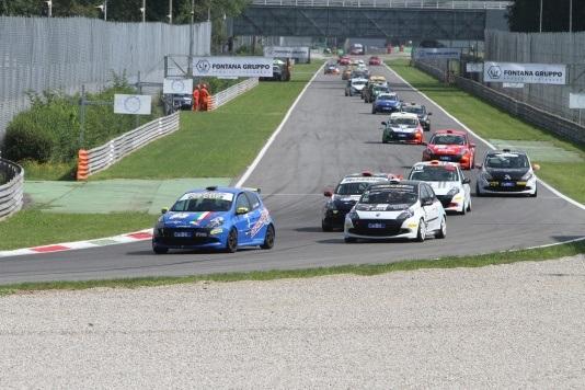 Monza: è tempo del Peroni Racing Weekend