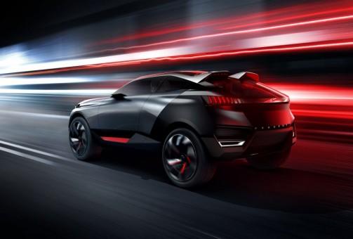 Peugeot: il prossimo SUV