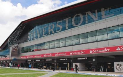 """Ecclestone: """"Silverstone a rischio"""""""