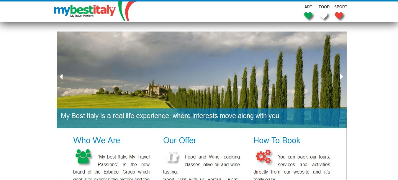 MyBestItaly: Emilia Romagna a 360°