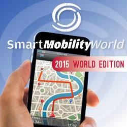 A Monza Smart Mobility World 2015
