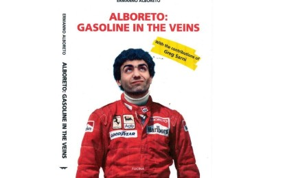 Alboreto: Gasoline In The Veins