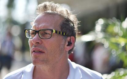 Villeneuve conferma: non gradito in Williams