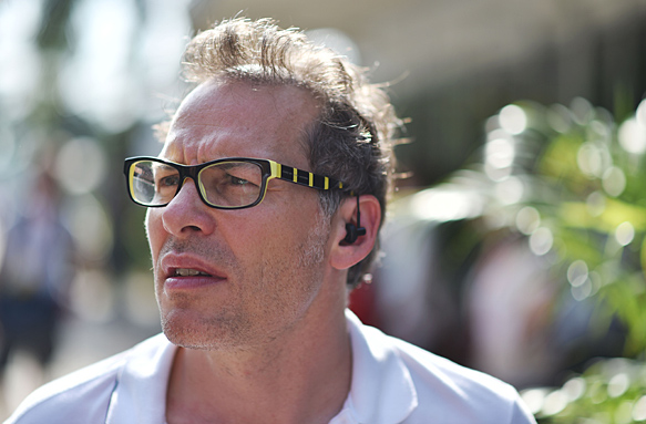 Villeneuve conferma: non gradito in Williams