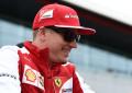 La Ferrari conferma Kimi Raikkonen